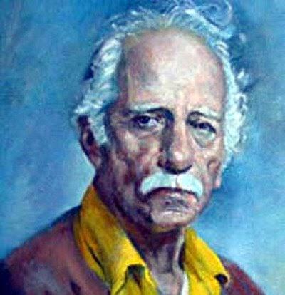 2 El poeta Alejandro Romualdo