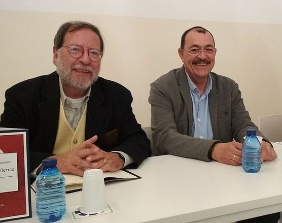 4 Antonio Enrique y José Antonio Santano