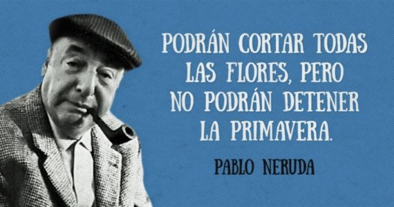 3 Pablo Neruda