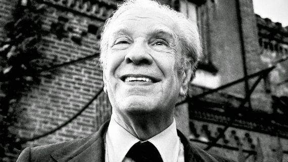 4 Jorge Luis Borges