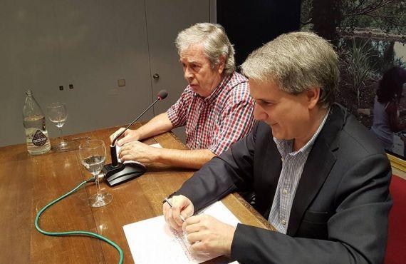 4 Manuel Quiroga Clérigo y Antonio Daganzo
