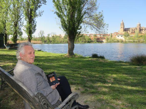 7 Máximo García Ruiz en Salamanca