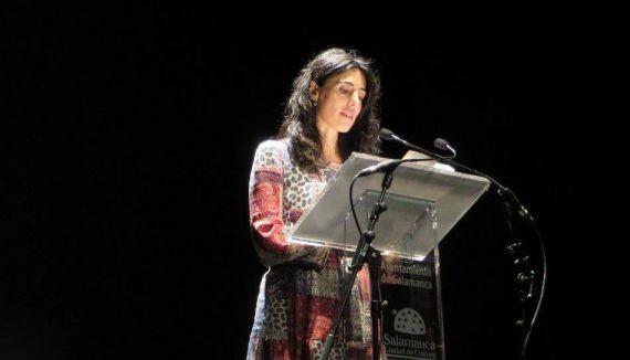 1 Raquel Lanseros en el Teatro Liceo