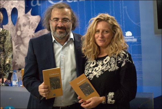 5 A. P. Alencart y Carmen Cardona