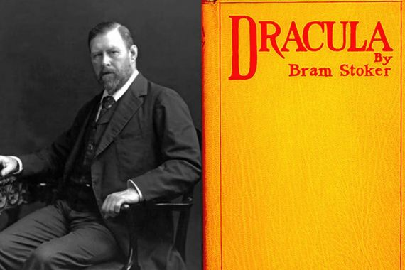 1 Bram Stoker, padre literaio de Drácula