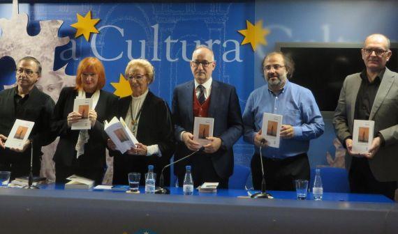 2 Miguel Elías, Lovrencic, Fernández Labrador, Stambuk, Alencart y Martín