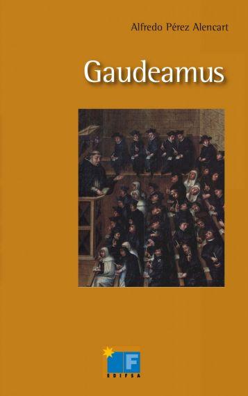 2 Portada de Gaudeamus