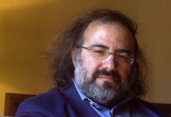 1 A. P. Alencart (fotografía de José Amador Martín)