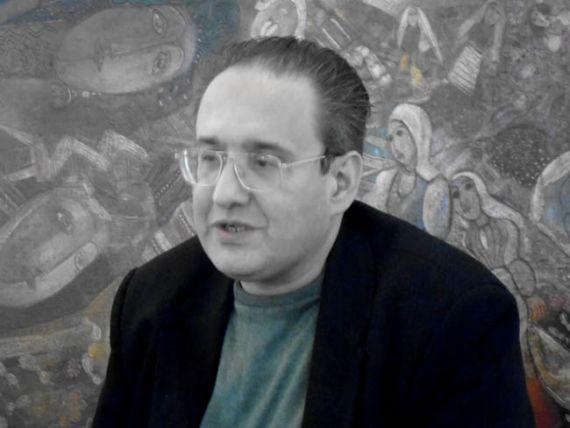 1 El poeta Georgui Angelov