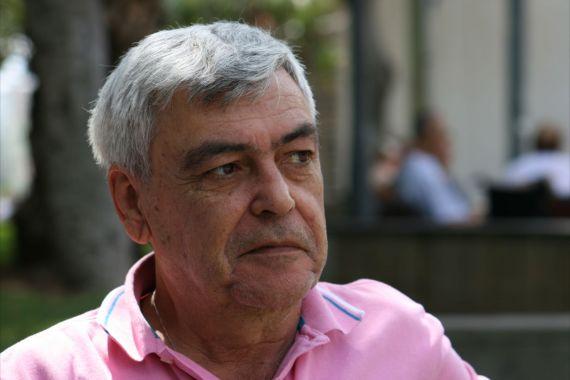 1 El poeta canario Luis Natera Mayor