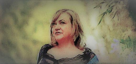 1 La poeta Ivonne Gordon