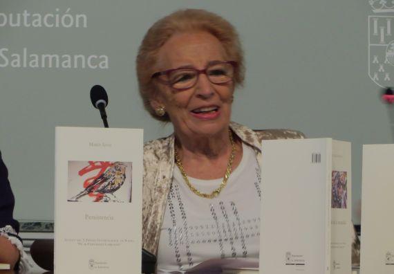 15 Pilar Fernández Labrador, con Persistencia (foto de j. Alencar)