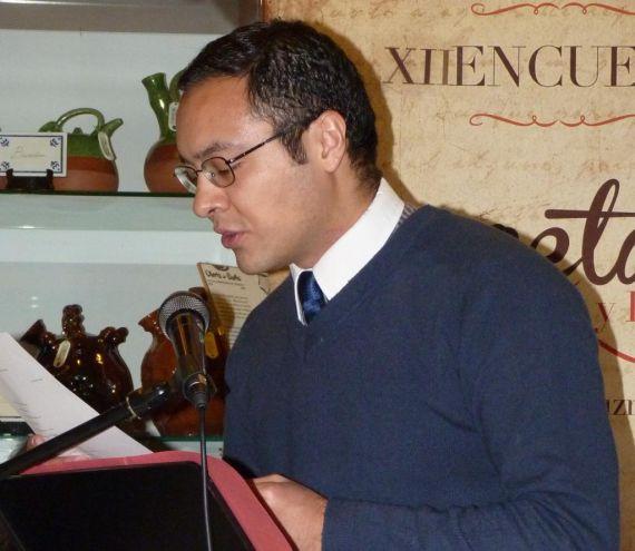 19 Juan Ángel Torres Rechy (foto de Jacqueline Alencar)