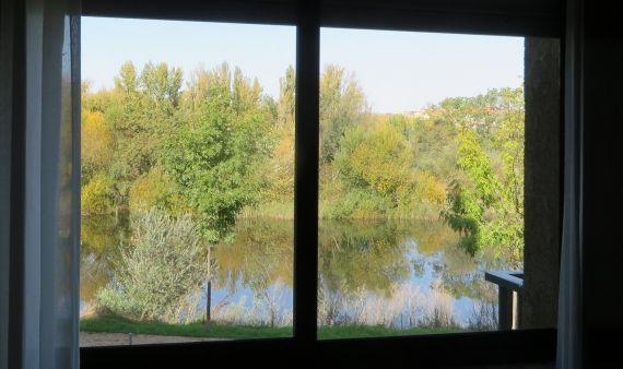 2 Ventana al río Tormes (foto de Jacqueline Alencar)