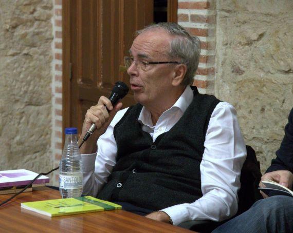 3 Antonio Hernández en el Colegio Maestro Ávila (foto de Mariu Martín)