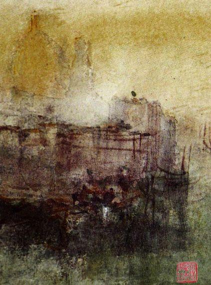 5 Pintura de Miguel Elías