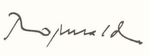 9 Firma de Alejandro Romualdo