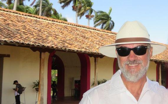 11 Carlos Bonilla en Nicaragua (foto de Jacqueline Alencar)