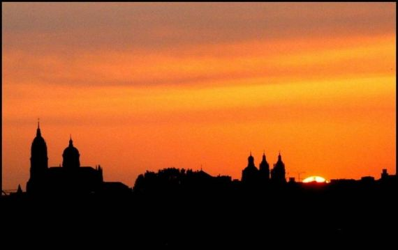12 Perfil de Salamanca (foto de José Amador Martín)