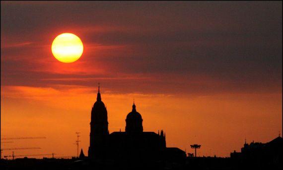 3 Perfil de Salamanca (foto de José Amador Martín)