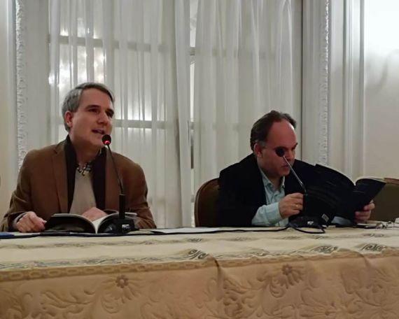 4 Antonio Daganzo y Pablo Méndez