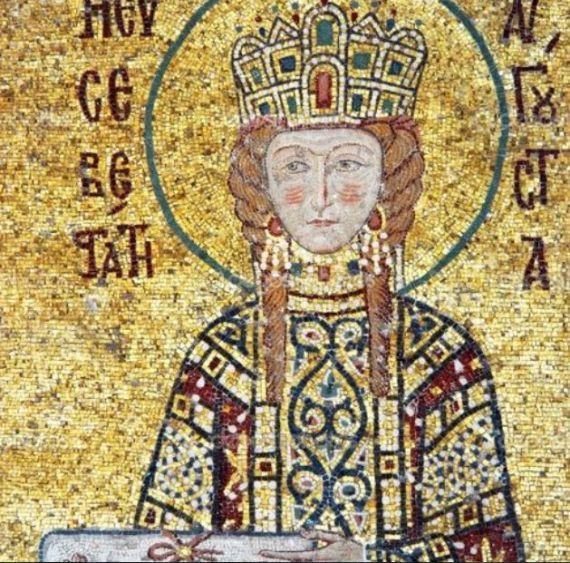4 Irene de Bizancio