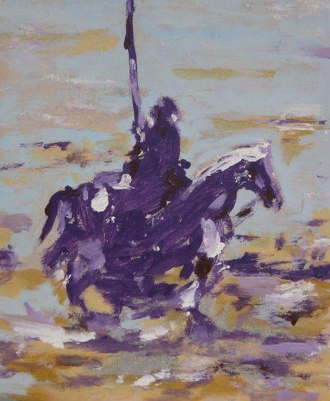 5 Don Quijote, de Miguel Elías