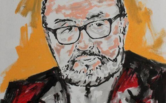 5 Sergio Macías retratado por Miguel Elías