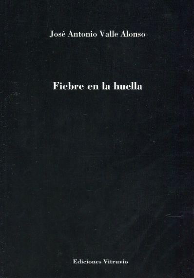 8 Portada de Fiebre en la huella, publicado por Vitrubio