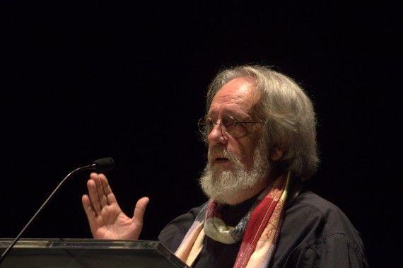 10 Enrique Gracia Trinidad en el Teatro Liceo de Salamanca (foto de José Amador Martí)