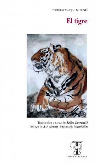2 Portada de El tigre