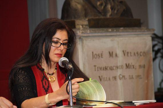3 Pilar Vélez