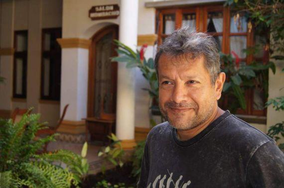 3A José María Zonta