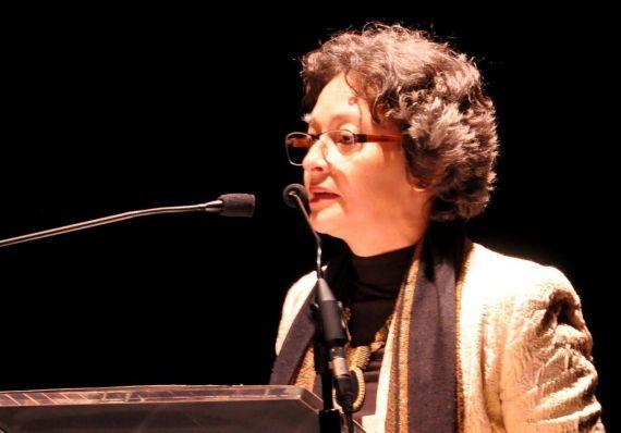 5 Nidia Marina González en el Teatro Liceo de Salamanca (foto de José Amador Martín)