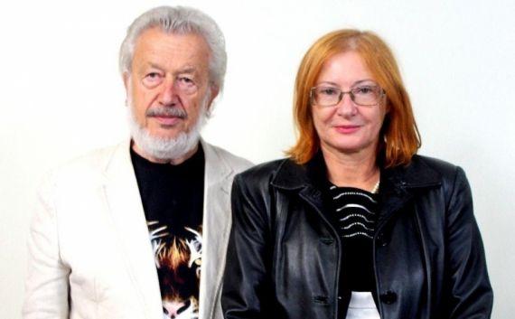 7 El poeta y su traductora al castellano
