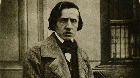 2 Federico Chopin