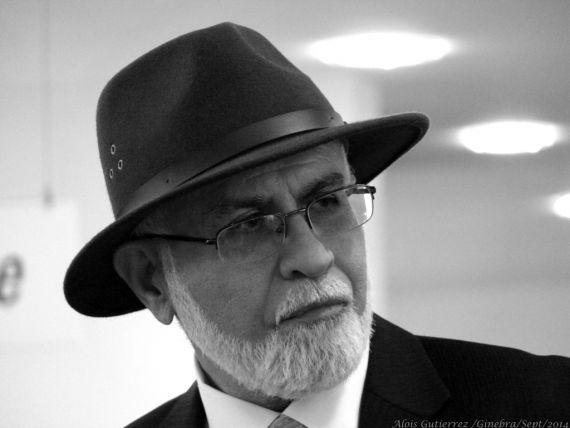 1 El poeta David Cortés Cabán