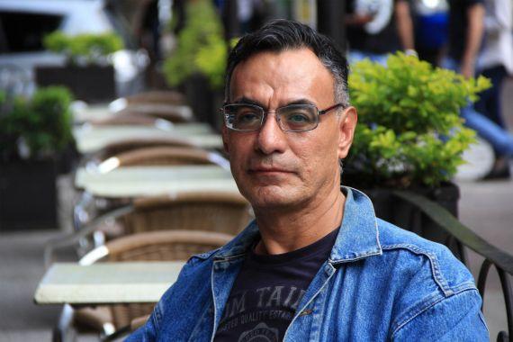 1 Luis Armenta Malpica, poeta mexicano
