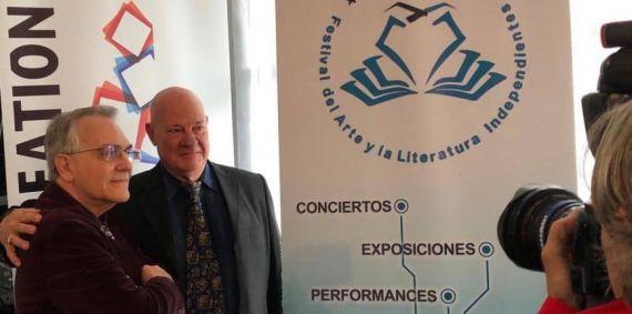 2 Los escritores Gayol y Sambra