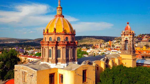 4 Templo de las Monjas (San Miguel Allende)