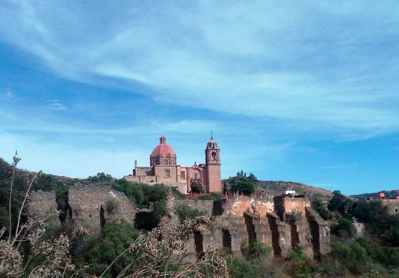 5 Mina de la Valenciana (Guanajuato)