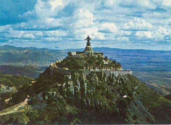 6 Montaña de Cristo Rey (Guanajuato)