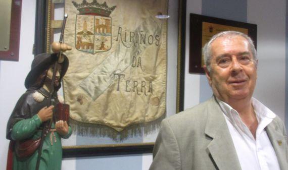 8 Manuel Quiroga Clérigo