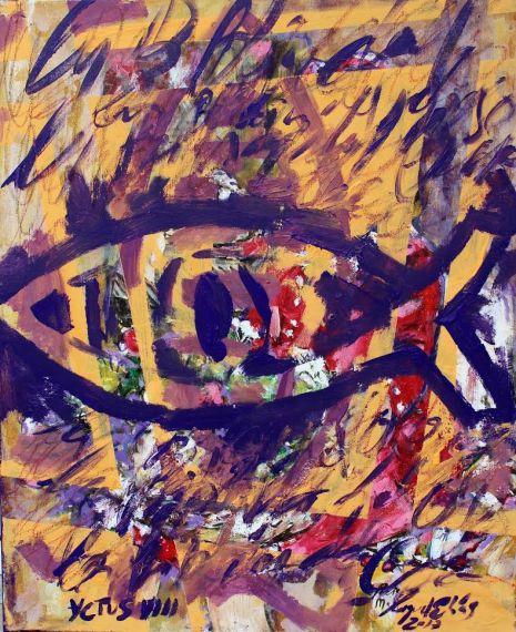8 Pez, de Miguel Elías