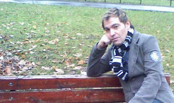 1 El poeta Yordan Peev
