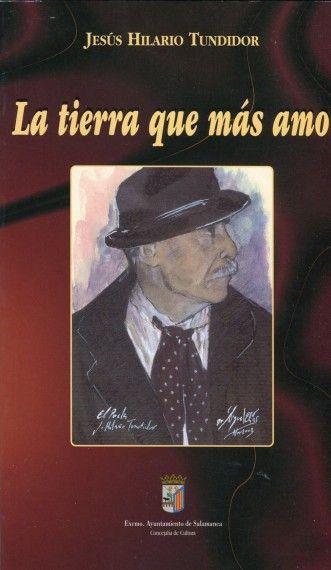 3 Antología 'La tierra que más amo', a cargo de Alencart. Retrato de portada de Miguel Elías