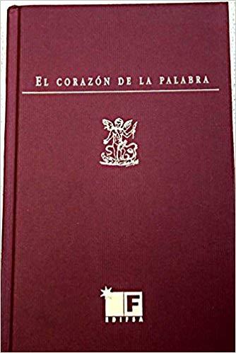6 El corazón de la palabra (antología del VI Encuentro de Poetas Hispanoamericanos en homenaje a Jesús Hilario Tundidor