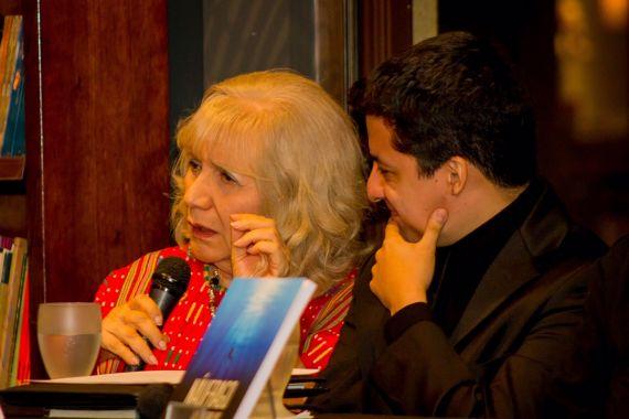 5 Ana María Rodas y Luis Pedro Paz