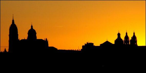 2 Salamanca. Fotografía de José Amador Martín