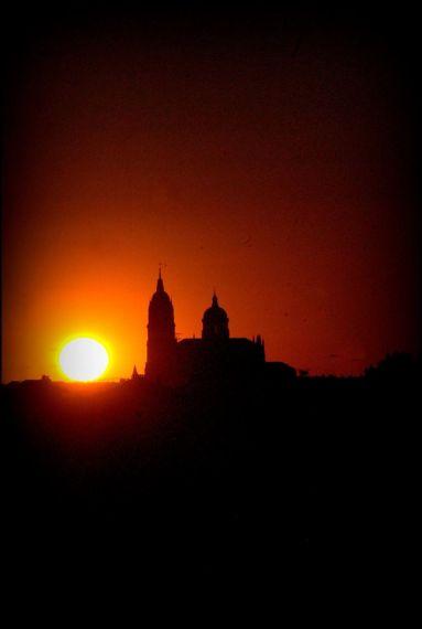 3 Salamanca. Foto de José Amador Martín